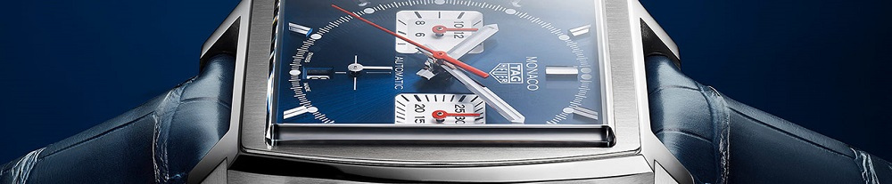 TAG Heuer Watches from Swiss Watches Direct