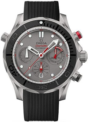 Omega Seamaster 300 M Chronograph (44mm)  Co-Axial ETNZ