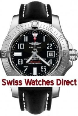 A1733110 swiss watches direct buy new discounted breitling watches for Watches direct