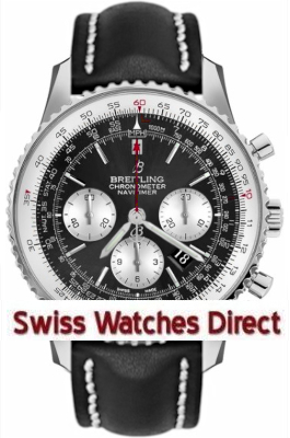 Breitling Navitimer 1 (46mm) Caliber Breitling 01 Automatic Chronograph