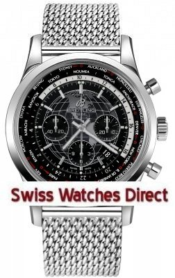Ab0510u4 swiss watches direct buy new discounted breitling watches for Watches direct