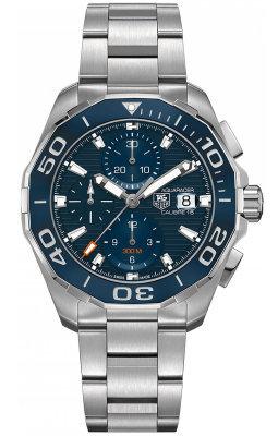 Tag Heuer Aquaracer Chronograph Calibre 16 Automatic