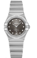Omega Women's Watches - Constellation Manhattan 25mm