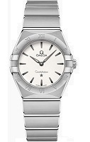 Omega Women's Watches - Constellation Manhattan 28mm
