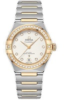 Omega Women's Watches - Constellation Manhattan 29mm