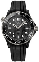 Omega Men's Watches - Seamaster Diver 300 M (44mm)