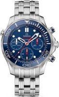 Omega Men's Watches - Seamaster 300 M Chronograph (41.5mm)