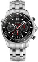 Omega Men's Watches - Seamaster 300 M Chronograph (44mm)