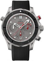 Omega Special Edition Watches - Seamaster 300 M Chronograph (44mm)