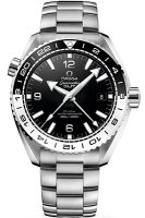Omega Men's Watches - Seamaster Planet Ocean 600 M GMT (43.5mm)