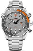 Omega Men's Watches - Seamaster Planet Ocean 600 M Chrono (45.5mm)