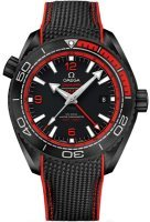 Omega Men's Watches - Seamaster Planet Ocean 600 M GMT (45.5mm)