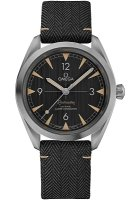 Omega Men's Watches - Seamaster Railmaster