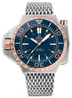 Omega Men's Watches - Seamaster Ploprof 1200 M Master Chronometer