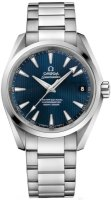 Omega Men's Watches - Seamaster Aqua Terra 150 M (38.5mm)