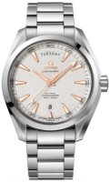 Omega Men's Watches - Seamaster Aqua Terra 150 M Day-Date (41.5mm)