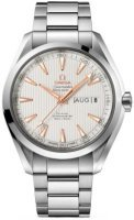 Omega Men's Watches - Seamaster Aqua Terra 150 M Annual Calendar