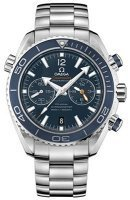 Omega Men's Watches - Seamaster Planet Ocean Chronograph
