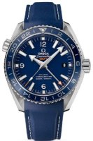 Omega Men's Watches - Seamaster Planet Ocean 600 M GMT