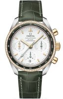 Omega Women's Watches - Speedmaster Chronograph 38mm