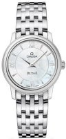 Omega Women's Watches - De Ville Prestige (27mm)