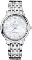 Omega Women's Watches - De Ville Prestige Chronometer (33mm)