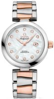 Omega Women's Watches - De Ville Ladymatic