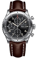 Breitling Men's Watches - Aviator 8 Chronograph 43
