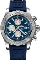 Breitling Men's Watches - Super Avenger II