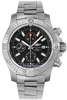 Breitling Men's Watches - Super Avenger Chronograph 48