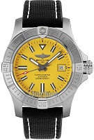 Breitling Men's Watches - Avenger Seawolf 45