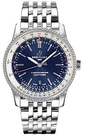 Breitling Men's Watches - Navitimer 1 Chronometer (41mm)