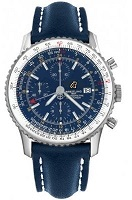 Breitling Men's Watches - Navitimer 1 Chronograph GMT 46