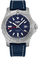 Breitling Men's Watches - Avenger GMT 45