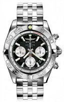 Breitling Men's Watches - Chronomat 44 (Steel)