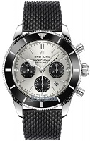 Breitling Men's Watches - Superocean Heritage II B01 Chronograph 44