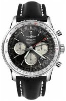 Breitling Men's Watches - Navitimer Rattrapante