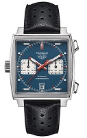 TAG Heuer Men's Watches - Monaco Chronograph