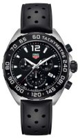 TAG Heuer Men's Watches - Formula 1 Chronograph (43mm)