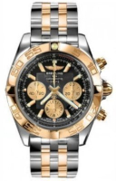 Breitling Men's Watches - Chronomat 44 (Steel & Gold)