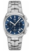 TAG Heuer Men's Watches - Link Chronograph
