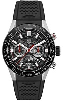 TAG Heuer Men's Watches - Carrera Heuer 02