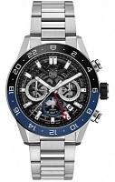 TAG Heuer Men's Watches - Carrera Heuer 02 GMT
