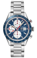 TAG Heuer Men's Watches - Carrera Chronograph (41mm)