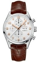 TAG Heuer Men's Watches - Carrera Day-Date Chronograph (43mm)