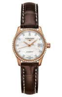 Longines Women's Watches - Master Collection (Gold)