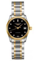 Longines Women's Watches - Master Collection (Gold & Steel)