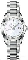 Longines Women's Watches - Conquest Classic