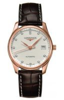 Longines Men's Watches - Master Collection (Gold)