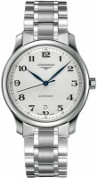 Longines Men's Watches - Master Collection (Steel)